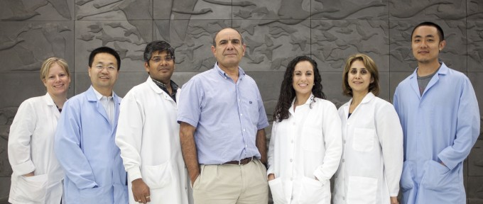 Center for Inflammation & Mucosal Immunology